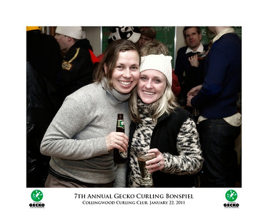 7th Annual Gecko Curling Bonspiel 21