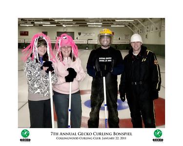7th Annual Gecko Curling Bonspiel 16