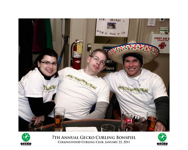 7th Annual Gecko Curling Bonspiel 8