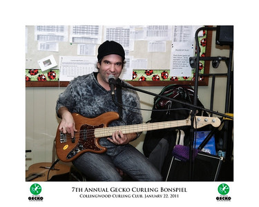 7th Annual Gecko Curling Bonspiel 18