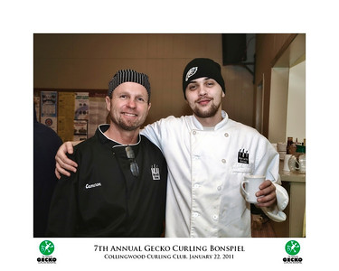 7th Annual Gecko Curling Bonspiel 11