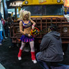 Lollipop Chainsaw takes a victim