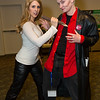 Buffy Summers and Spike