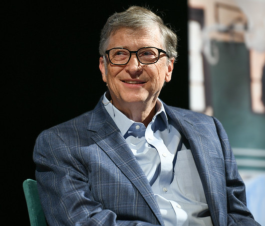 Bill Gates - GBD 20th Anniversary Keynote