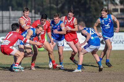 Geelong Regional Football