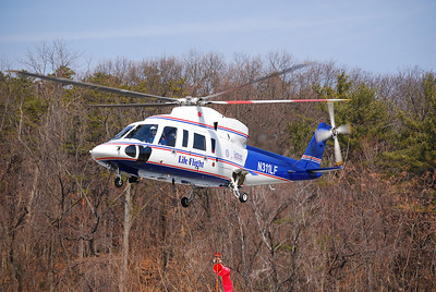 Geisinger Life Flight N311LF