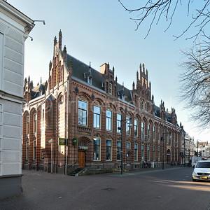 Arnhem - Postkantoor