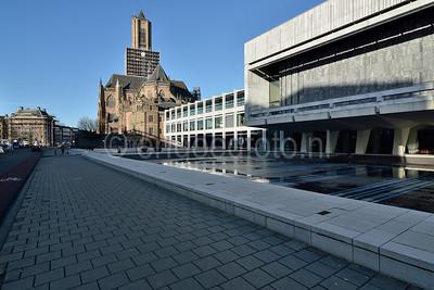 Arnhem - Stadhuis