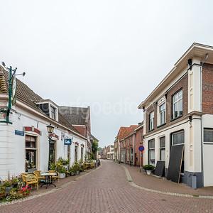 Bredevoort - Landstraat