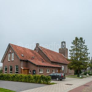 Bredevoort - Koppelkerk