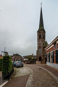Bredevoort - Kerkstraat