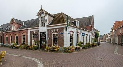 Bredevoort - Café De Zwaan
