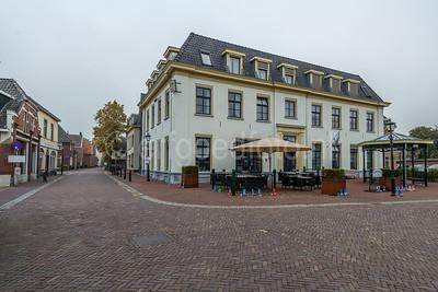 Bredevoort - Ambtmanshuis