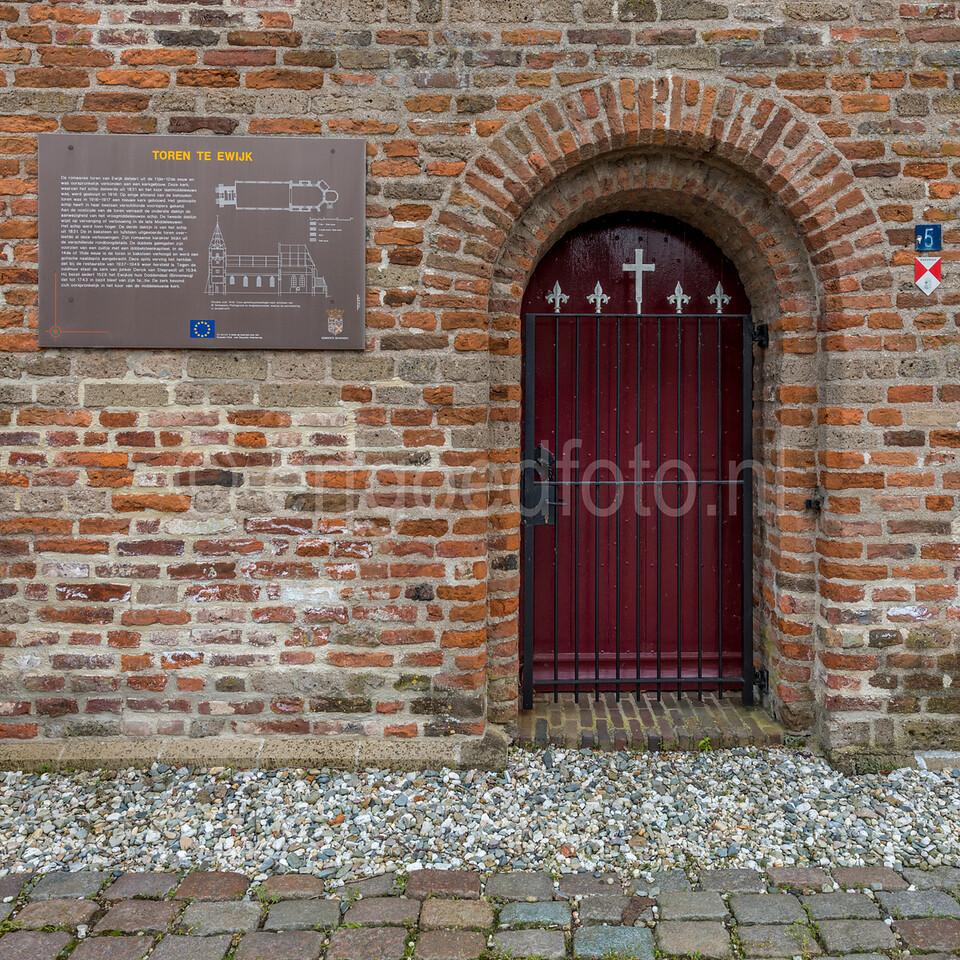 Ewijk - Oude Toren