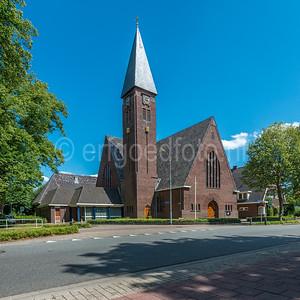 Harderwijk - Geref. Kerk
