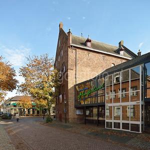 's Heerenberg - Stadhuis