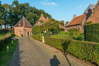 's Heerenberg - Muntwal