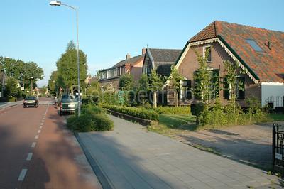 Hoevelaken - Oosterdorpstraat