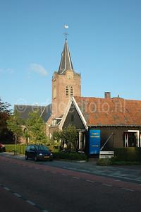 Hoevelaken - NH-Kerk