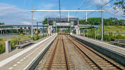 Hoevelaken - Station