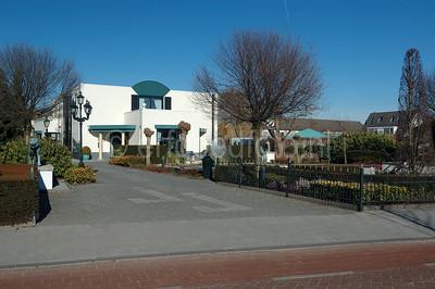 Hoevelaken - Villa Oosterdorpstraat