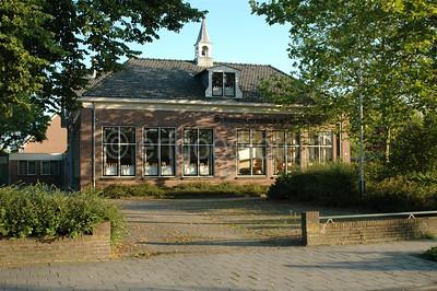 Hoevelaken - Schimmelpenninckschool