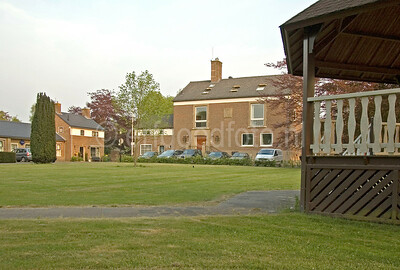 Hoevelaken - Raadhuis
