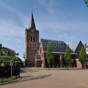 20100525 Hoevelaken - NH-Kerk