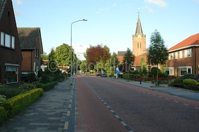 Hoevelaken - Westerdorpstraat