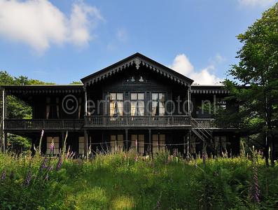Hoog-Soeren - Aardhuis