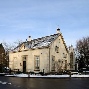 Kerk Avezaath - Lagere School