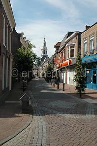 Nijkerk - Langestraat