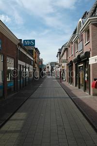 Nijkerk - Singel