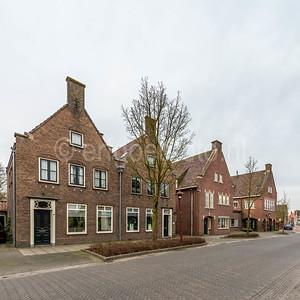 Scherpenzeel = Dorpsstraat