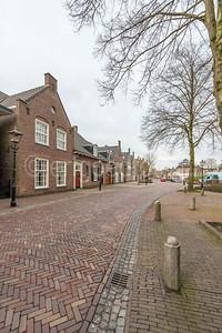Scherpenzeel -Dorpsstraat
