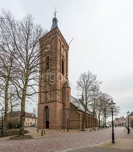 Scherpenzeel - NH-Kerk