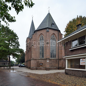Twello - Kerk OLV