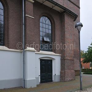 Voorthuizen - NH-Kerk