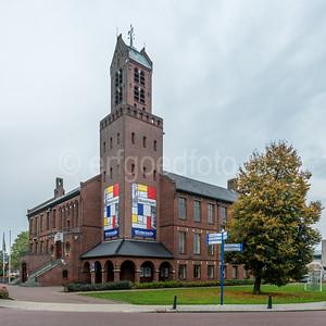 Winterswijk - Raadhuis