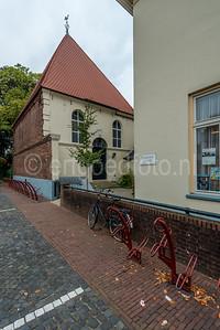 Winterswijk - Doopsgezinde gemeente