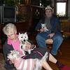 dog sitting08 March08