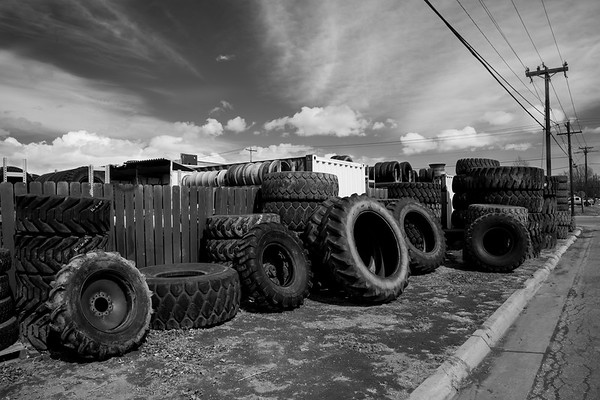 Laramie's Famed Museum of Rubber