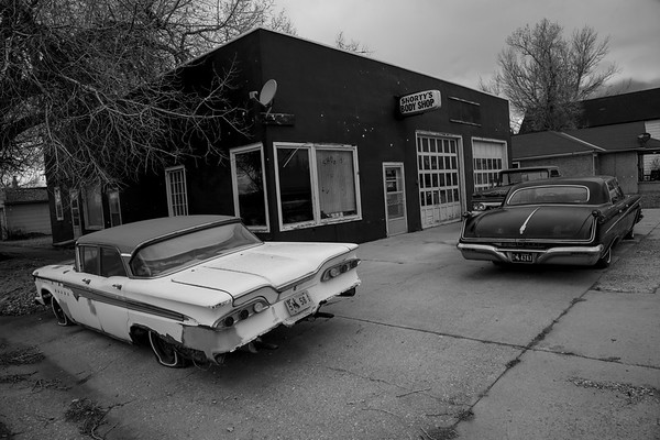 Shorty's Ferrari/Maserati Service