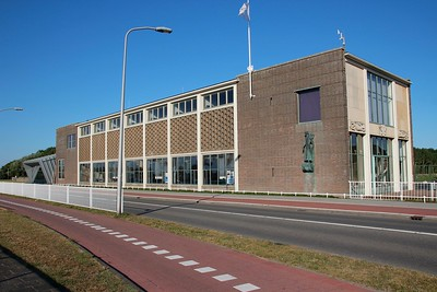 Boezem Gemaal Katwijk
