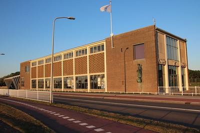 Boezemgemaal Katwijk