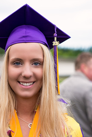 Gemma Graduation