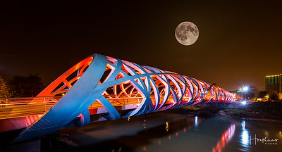 Pont Wildorf By Night magic-7