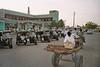 kartoum taxi standplaats