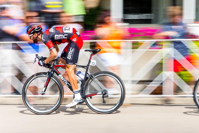 Speeding to the Finish, 2016