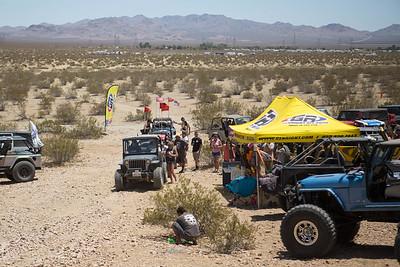 Hi Desert Round Up 2016